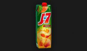 Сок J7 (в ассортименте)